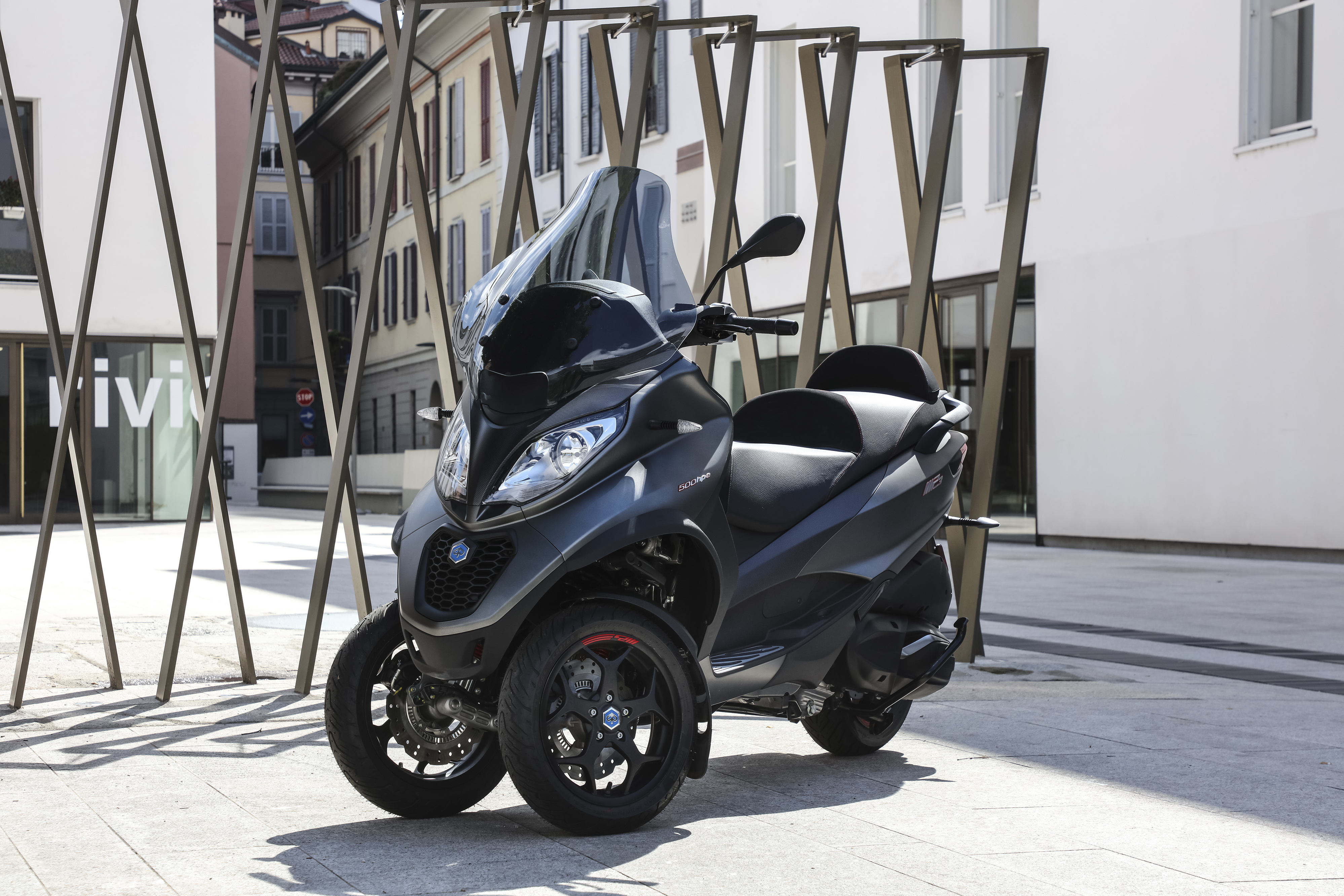 Piaggio MP3 500 HP3 Sport Advanced